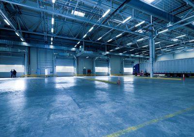 Ontwikkeling afhaalplanning module logistiek dienstverlener.